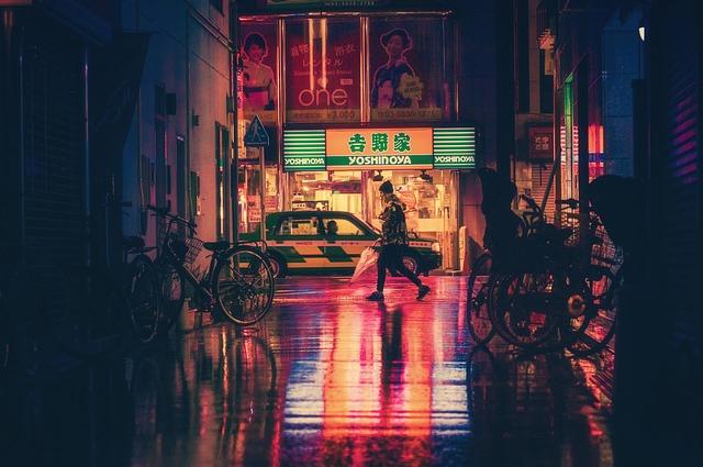 Japonia co warto zobaczyć